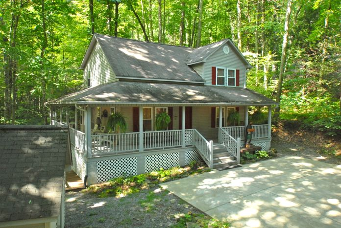 vacation rentals and cabins maggie valley On maggie valley cabins villas vacation rentals travel