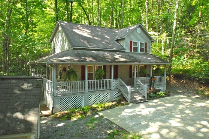 Vacation Rental Cabin II