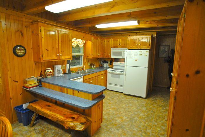 Creek N Woods Ii Creek N Woods Vacation Rentals