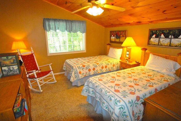 Creek N Woods Iii Creek N Woods Vacation Rentals